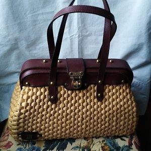 Vintage Borelli purse